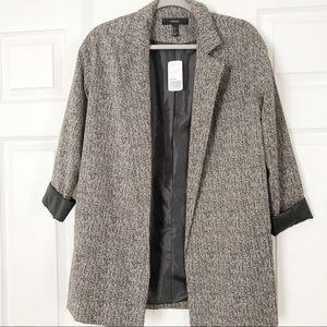 Forever 21 jacket brand new